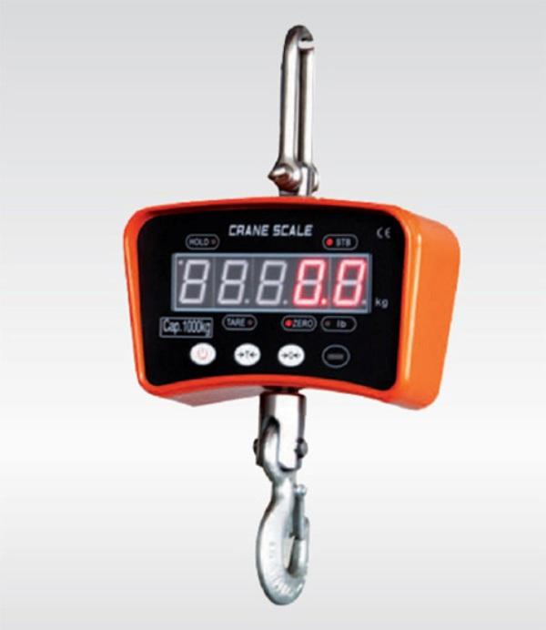 500公斤电子吊秤,500kg直视电子吊秤