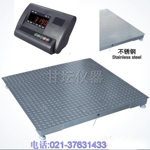 15吨工厂称重专用电子地磅,15吨打印电子地磅厂家