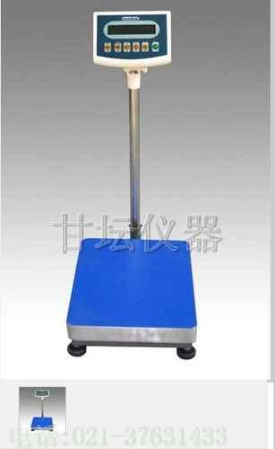200kg不锈钢电子台秤_上海计重电子秤厂家
